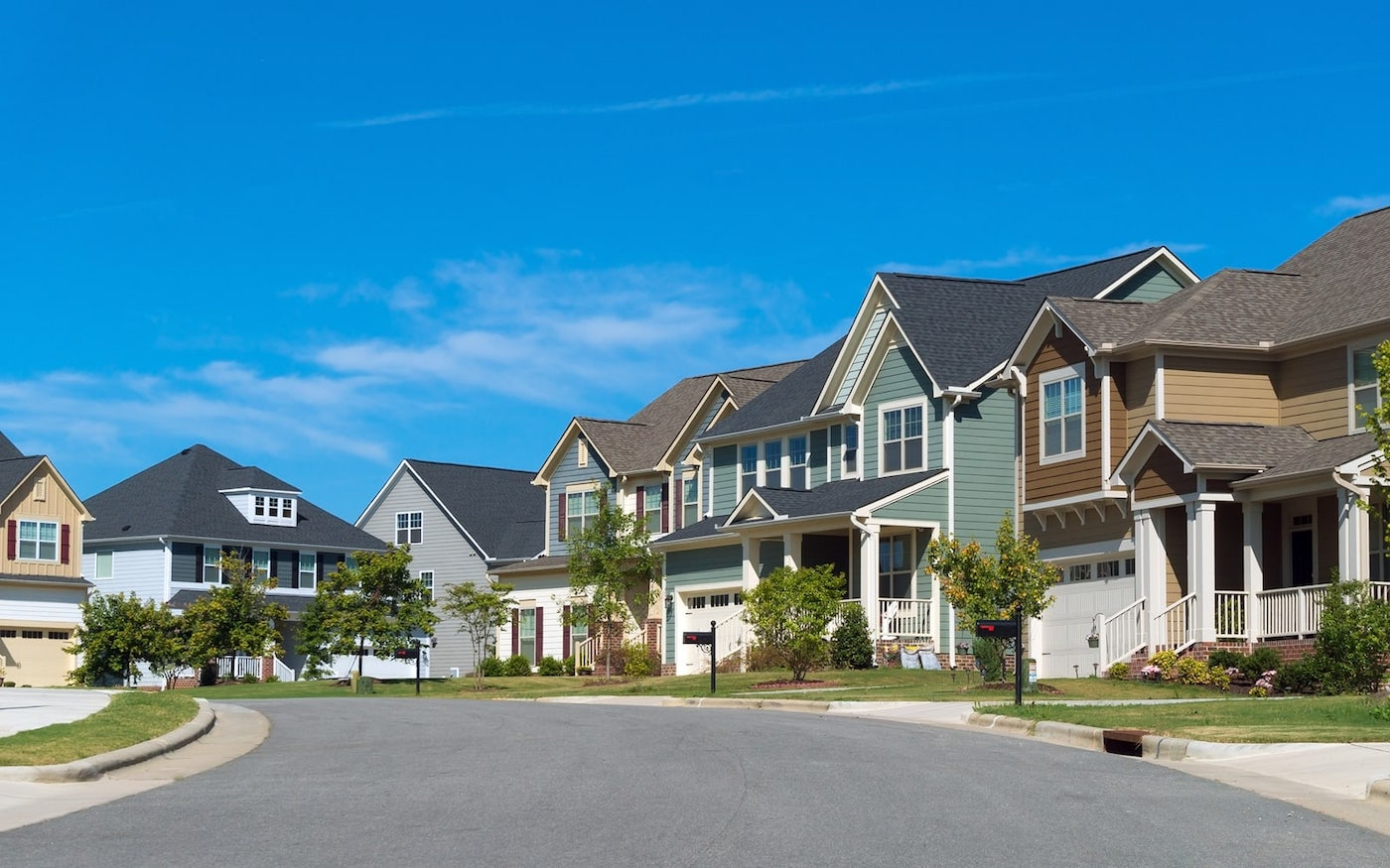 Selling a Home in Morganville, New Jersey? There's a form (or 100) for that!