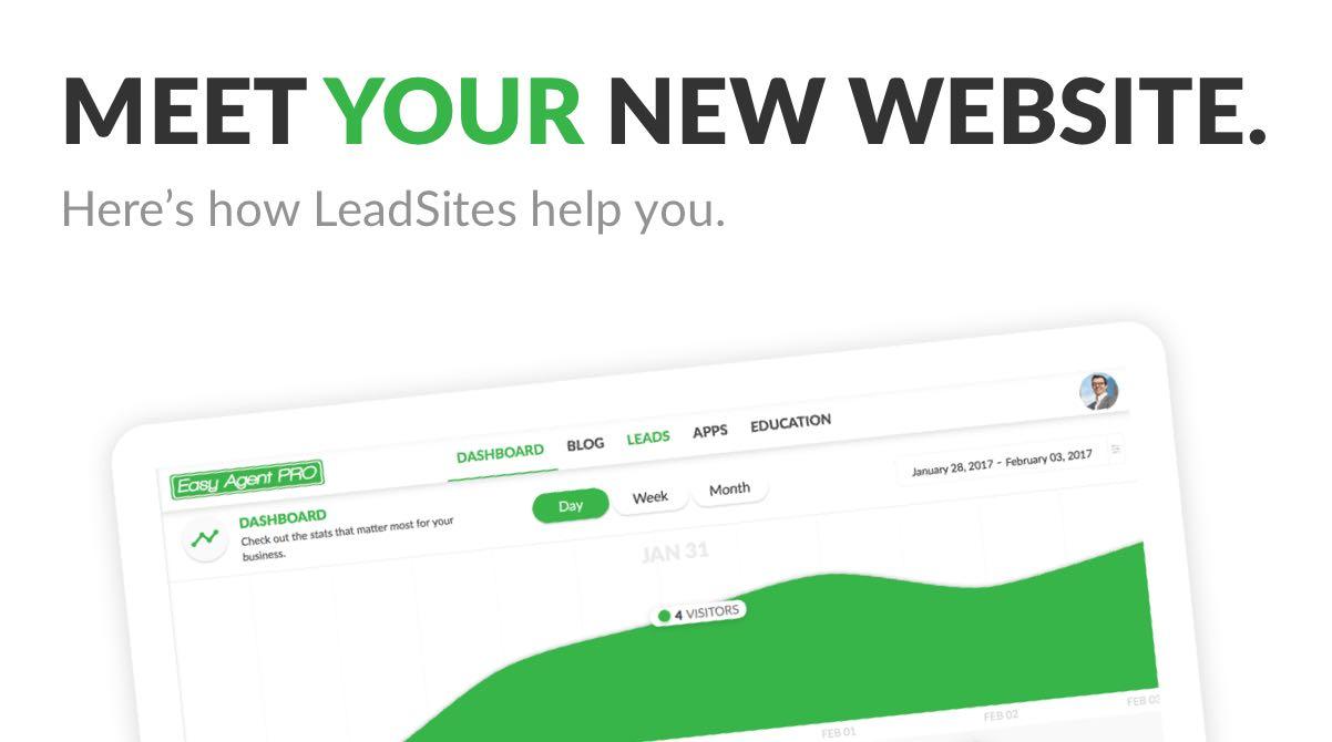 LeadSites Intro Video
