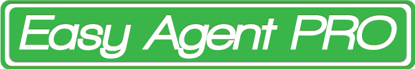 Easy Agent Pro Logo
