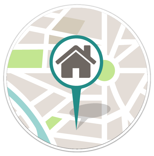 Real Estate Home Search